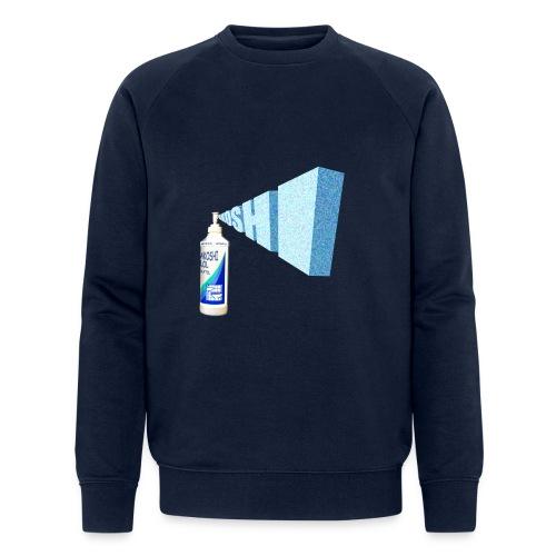 Akoshilol2 - Männer Bio-Sweatshirt von Stanley & Stella