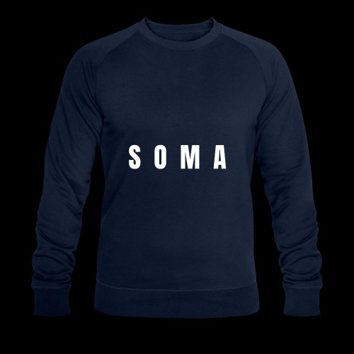 S O M A // Design - Mannen bio sweatshirt