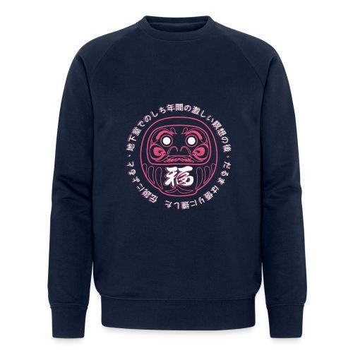 Daruma poupée - Sweat-shirt bio Stanley & Stella Homme