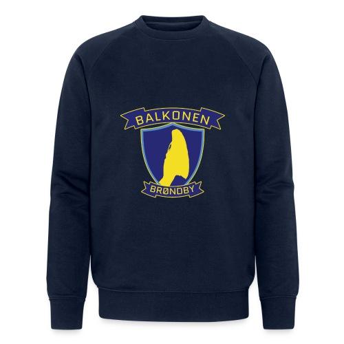 2CE006B0 4365 4AC5 8DDD DFBFD5EA9DCC - Økologisk sweatshirt til herrer