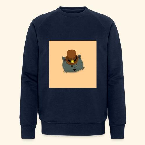 HCP custo 12 - Men's Organic Sweatshirt by Stanley & Stella