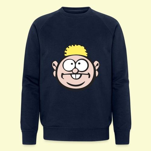 DIRKJAN - Mannen bio sweatshirt van Stanley & Stella