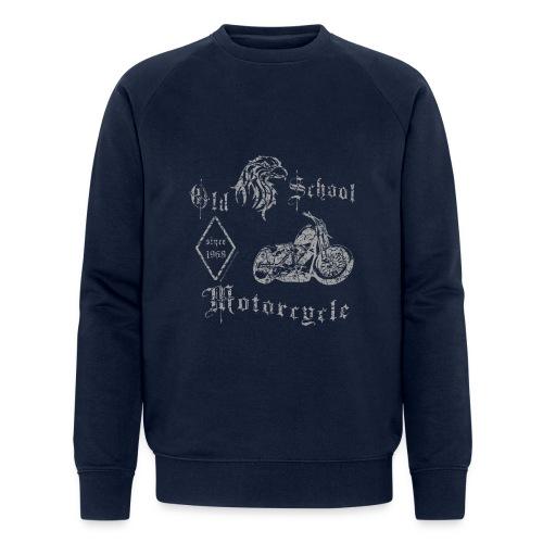Old School MC 1968 - Männer Bio-Sweatshirt von Stanley & Stella