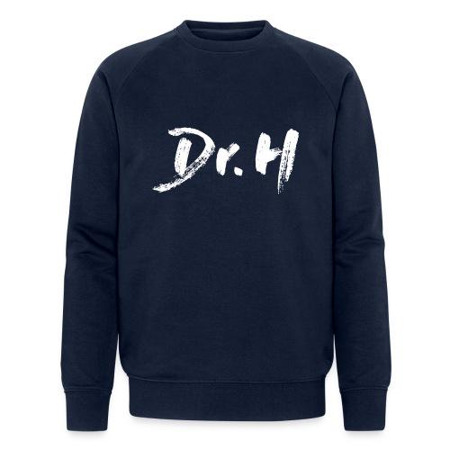 Sweat enfant Docteur H - Sweat-shirt bio