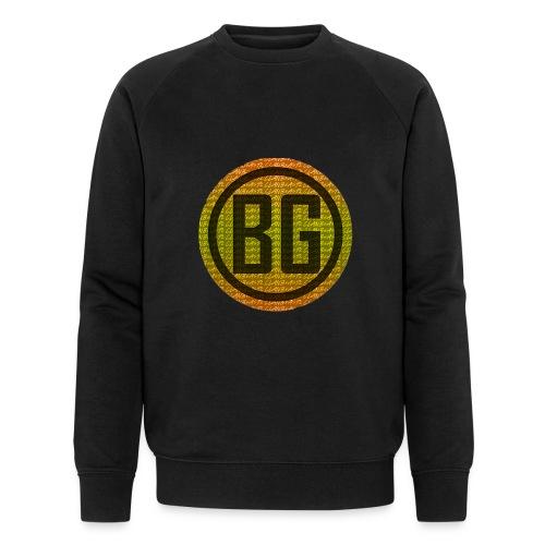 BeAsTz GAMING HOODIE - Men's Organic Sweatshirt by Stanley & Stella