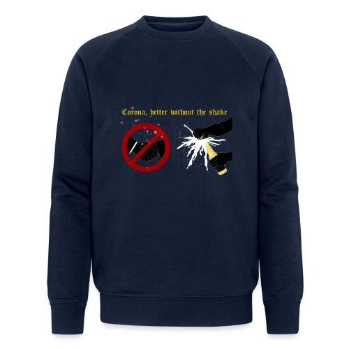 corona - Ekologisk sweatshirt herr från Stanley & Stella