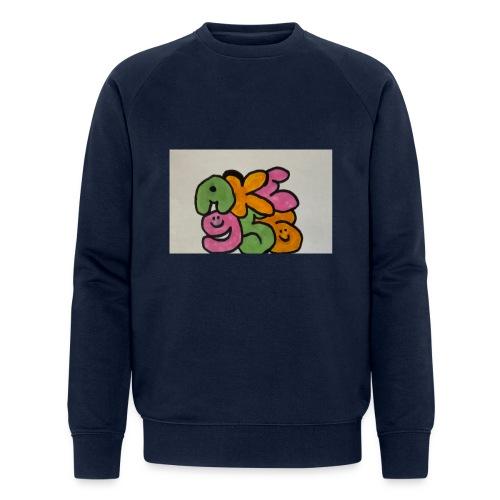 E89892AC 5A00 4C02 9486 886E5E9B97EC - Ekologisk sweatshirt herr