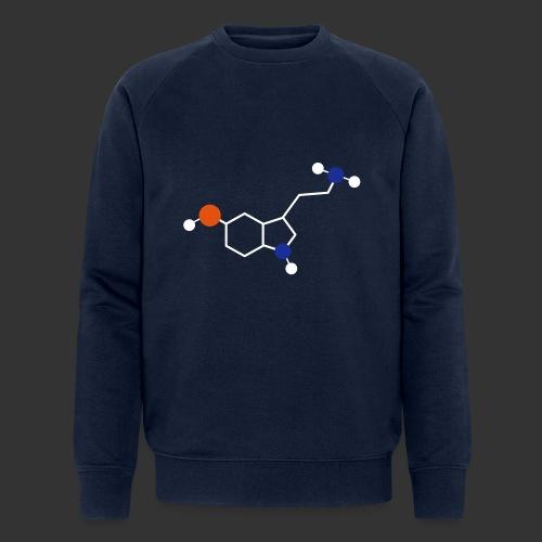 Serotonin - Sweat-shirt bio Stanley & Stella Homme