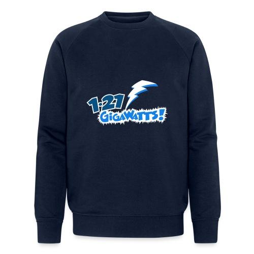 1.21 Gigawatts - Men's Organic Sweatshirt by Stanley & Stella