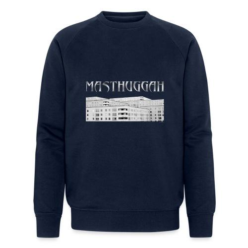Masthuggah masthuggsterassen - Ekologisk sweatshirt herr från Stanley & Stella