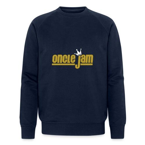 Oncle Jam horizontal or - Sweat-shirt bio