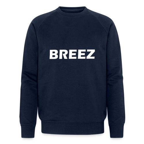 Breez Identity I - Økologisk Stanley & Stella sweatshirt til herrer
