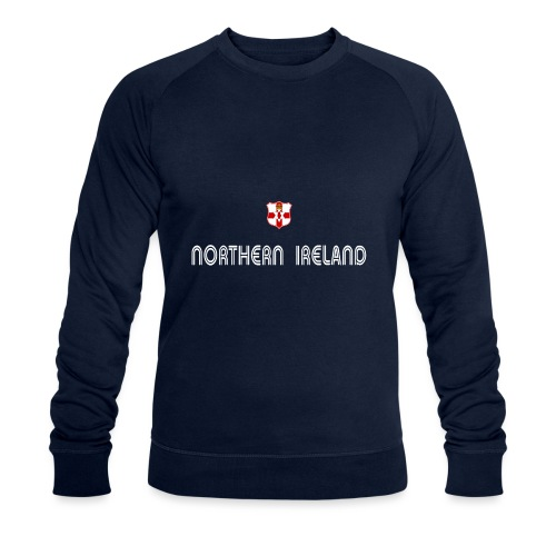 N I shield - Men's Organic Sweatshirt