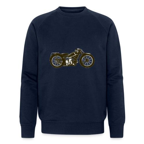 Classic Cafe Racer - Men's Organic Sweatshirt