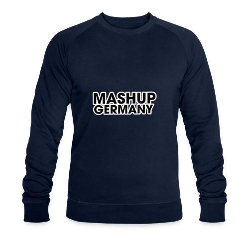 Mashup-Germany Shirt Long (Men) - Männer Bio-Sweatshirt von Stanley & Stella