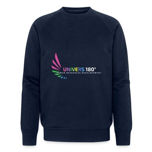 Univers 180° - Männer Bio-Sweatshirt von Stanley & Stella