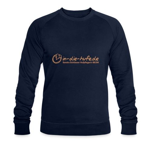 hufehell - Männer Bio-Sweatshirt von Stanley & Stella