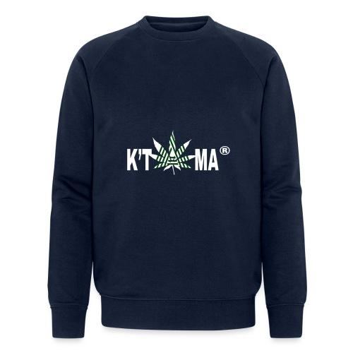 K'TAMA - Sweat-shirt bio Stanley & Stella Homme