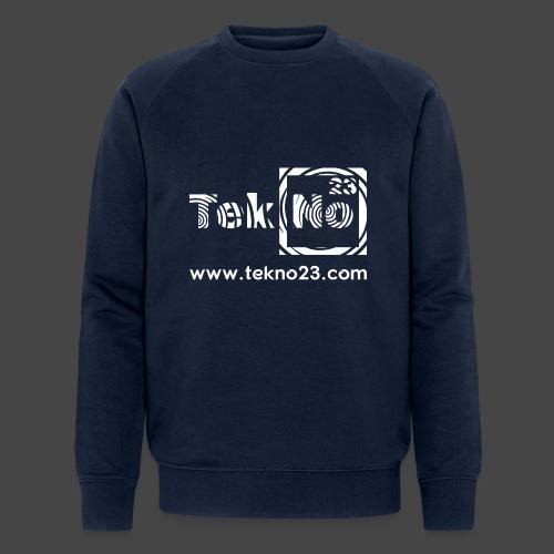 tekno 23 - Sweat-shirt bio