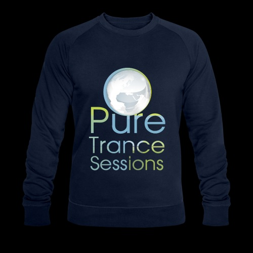 PTS logo new15 beeldmerkS png - Men's Organic Sweatshirt by Stanley & Stella