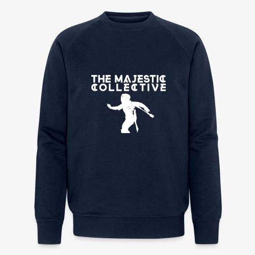 Majestic Dance - Men's Organic Sweatshirt
