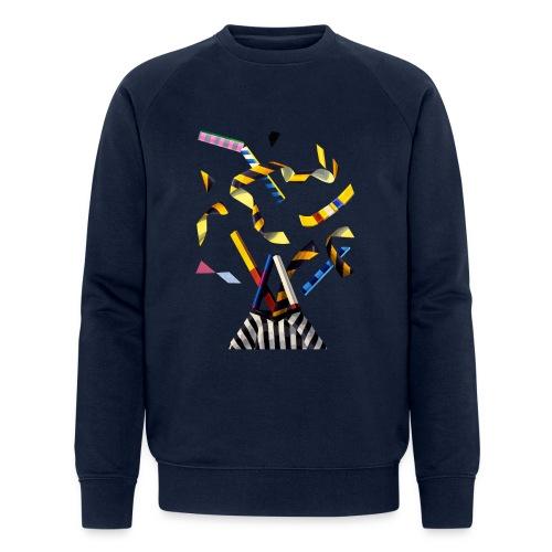 by John Norris - Økologisk Stanley & Stella sweatshirt til herrer
