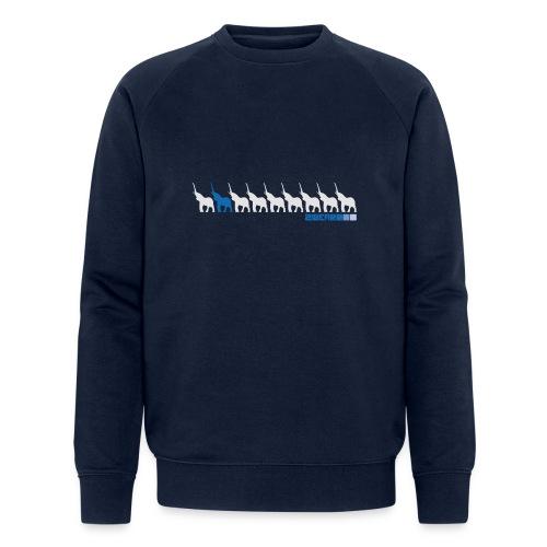 Karma street flow - Økologisk sweatshirt til herrer