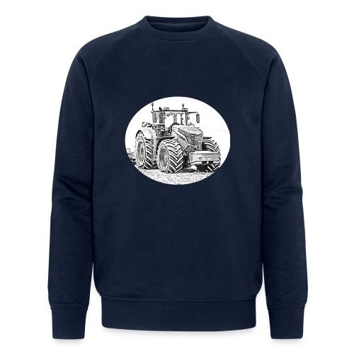 Ackergigant - Männer Bio-Sweatshirt von Stanley & Stella
