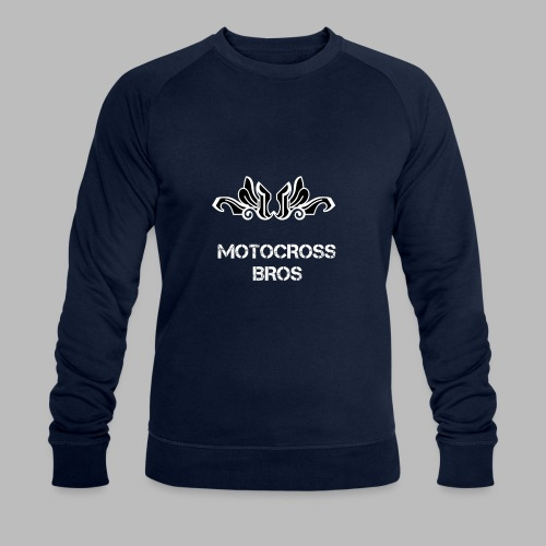 Motocrossbros - Ekologisk sweatshirt herr från Stanley & Stella