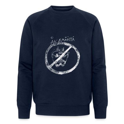 Mättää black - Ekologisk sweatshirt herr från Stanley & Stella