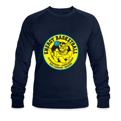 street wear energy basketball merchandising - Felpa ecologica da uomo di Stanley & Stella