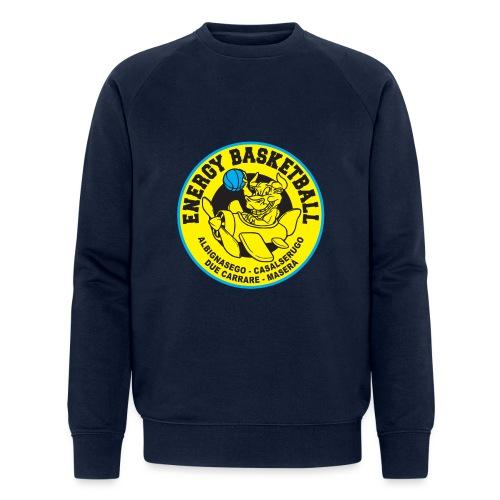 street wear energy basketball merchandising - Felpa ecologica da uomo