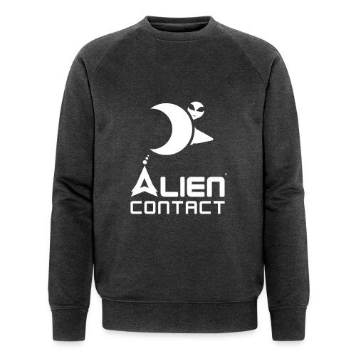 Alien Contact - Felpa ecologica da uomo di Stanley & Stella