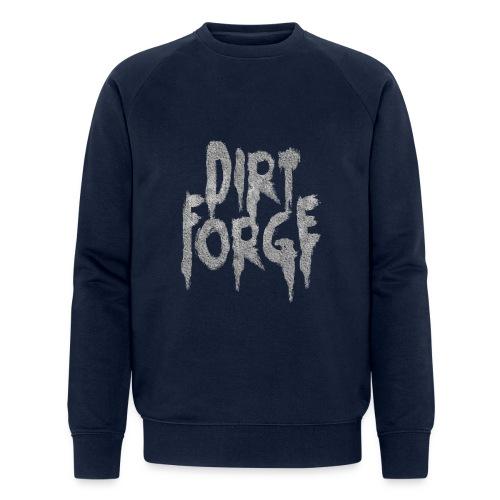 Dirt Forge Gravel t-shirt - Økologisk sweatshirt til herrer
