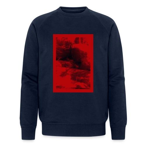 by Majza Hillsetrøm - Økologisk sweatshirt til herrer