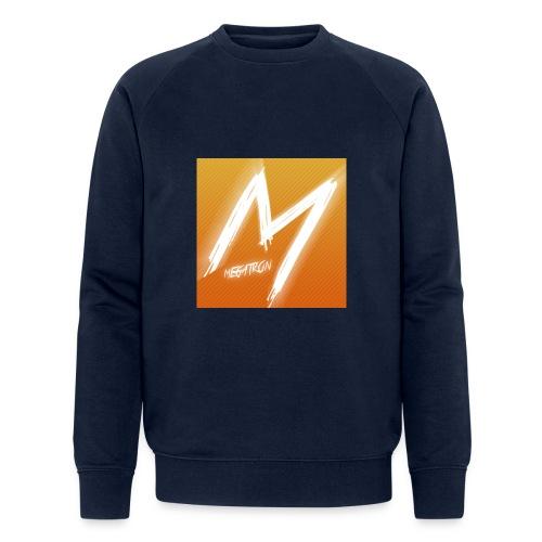 MegaTaza - Men's Organic Sweatshirt by Stanley & Stella