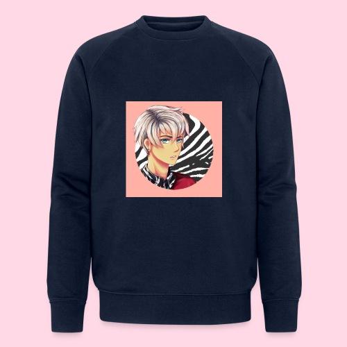 Tomas Zebra - Sweat-shirt bio