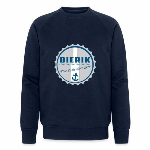 BaseCap A - Männer Bio-Sweatshirt von Stanley & Stella