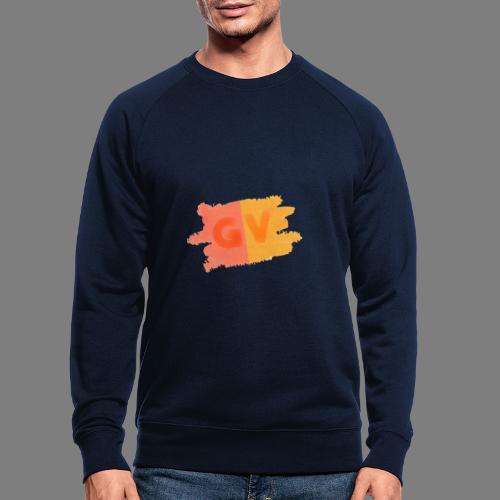 GekkeVincent - Mannen bio sweatshirt