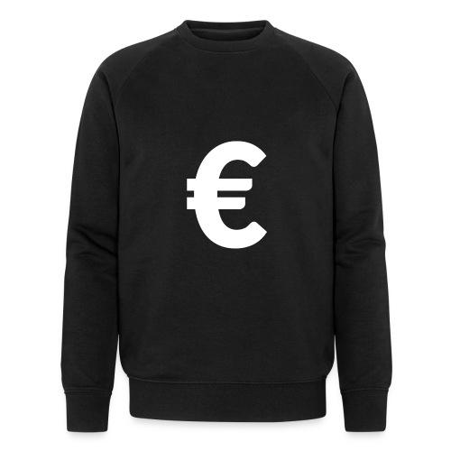 EuroWhite - Sweat-shirt bio Stanley & Stella Homme