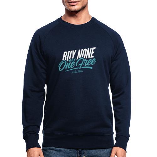 BNGOF - Men's Organic Sweatshirt