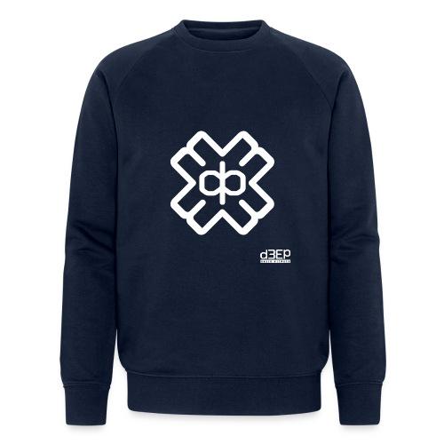 July D3EP Blue Tee - Men's Organic Sweatshirt