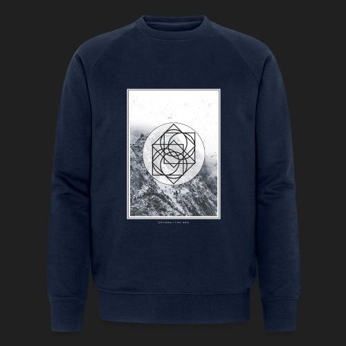 ERYDAN NAME REDUIT - Men's Organic Sweatshirt by Stanley & Stella