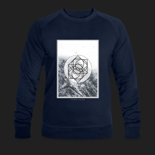 ERYDAN NAME REDUIT - Men's Organic Sweatshirt