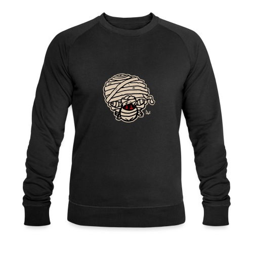 Mummy Sheep - Økologisk sweatshirt for menn fra Stanley & Stella