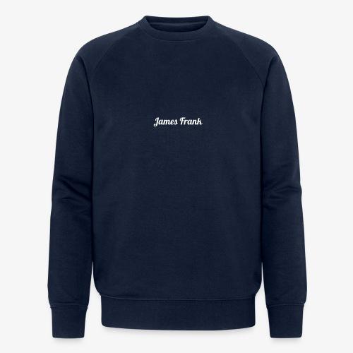 James Frank White - Ekologisk sweatshirt herr från Stanley & Stella