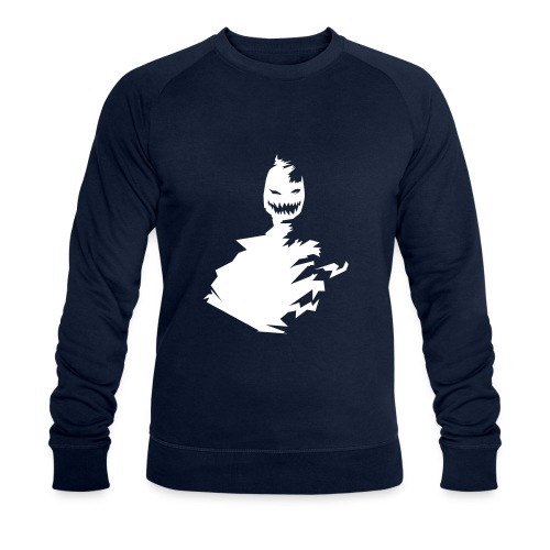 t-shirt monster (white/weiß) - Männer Bio-Sweatshirt von Stanley & Stella