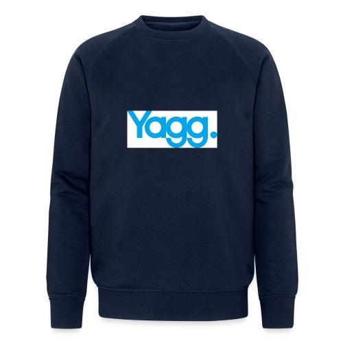yagglogorvb - Sweat-shirt bio Stanley & Stella Homme