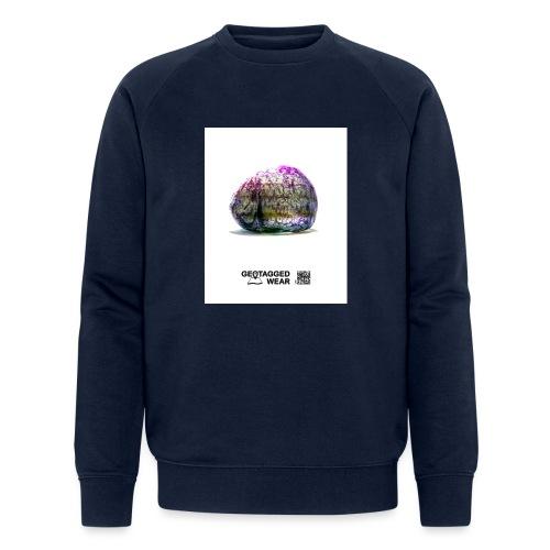Lighting Gem #1 F/W 18 - Männer Bio-Sweatshirt von Stanley & Stella