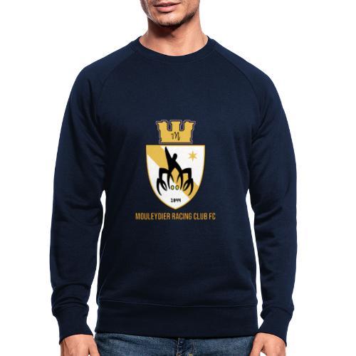 Mouleydier Racing Club - Sweat-shirt bio